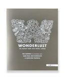 Boek Wonderlust, voorzijde