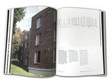 Boek campusarchitectuur VUB, binnenpagina 4