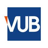 Sticker 'VUB logo'