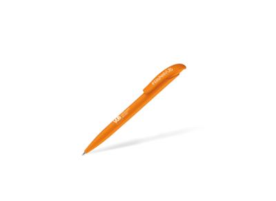 Balpen challenger oranje