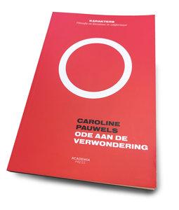 Zakformaat boekje 'Ode aan de verwondering'
